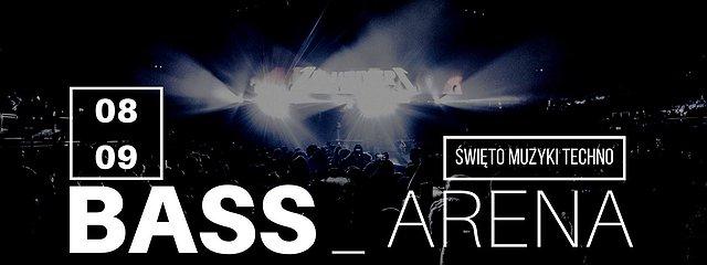 Bass Arena Festival