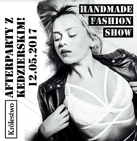 Handmade Fashion Show by Julia Szyje