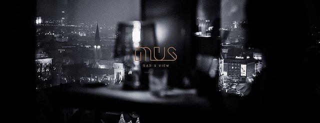 Mus bar