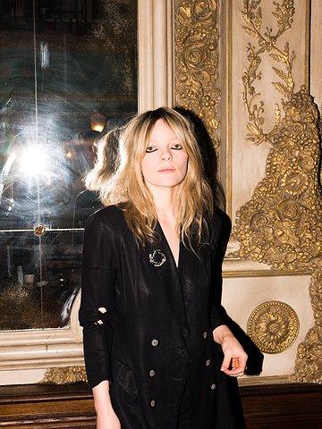 Jessica Pratt, fot. Guillaume Belvez