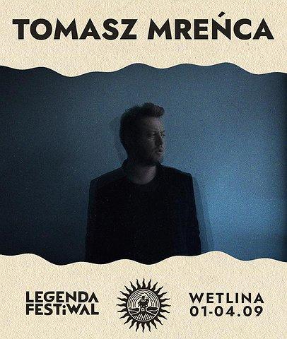 Tomasz Mreńca