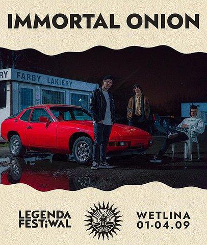 Immortal Onion