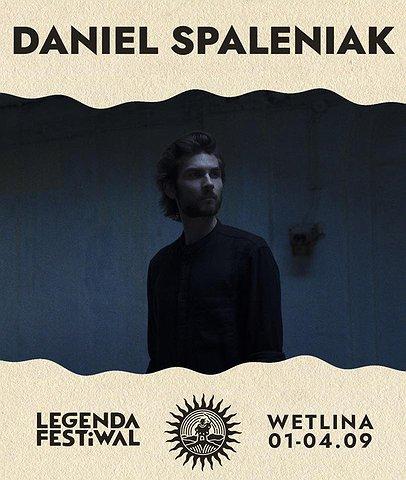 Daniel Spaleniak