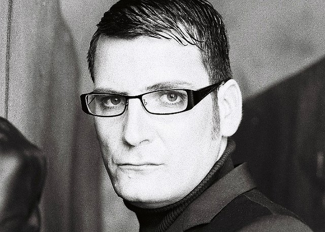 Norman Nodge