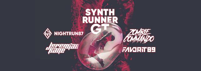 Synth Runner GT