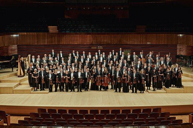 Narodowa Orkiestra Symfoniczna Polskiego Radia, fot. Bartek Barczyk
