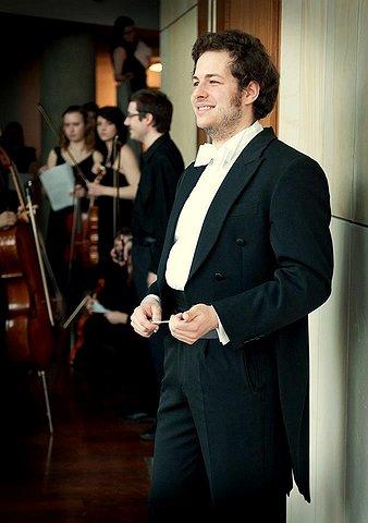 CoOperate Orchestra -Adam Domurat