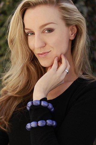 Joanna Freszel, fot. Anna Konieczna-Purchała