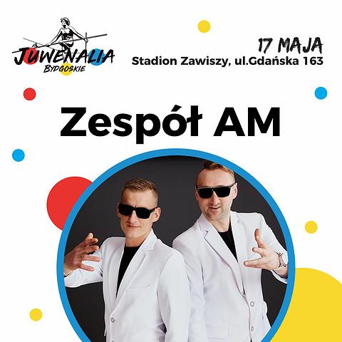 AM - Juwenalia Bydgoskie