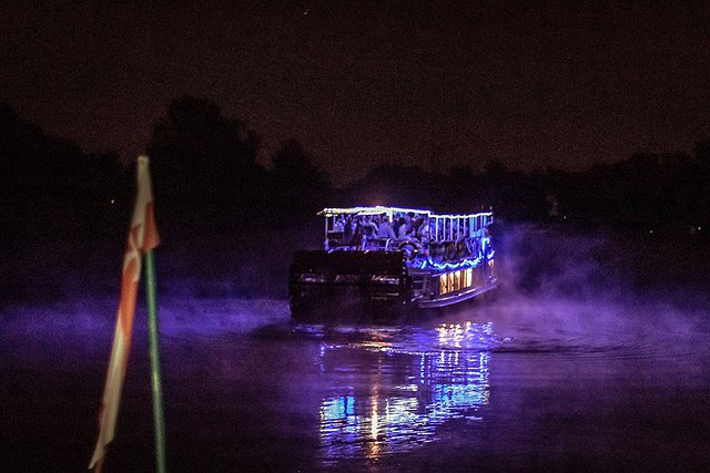 Lost Boat Party 2020