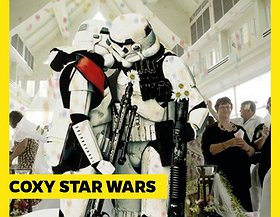 COXY STAR WARS