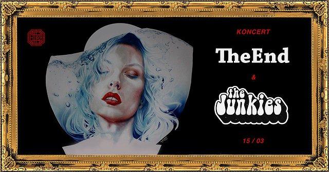 TheEnd & The Junkies