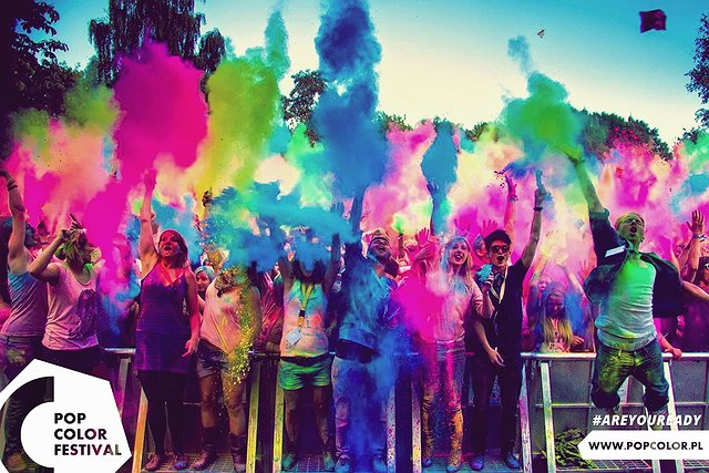 Pop Color Festival 2015