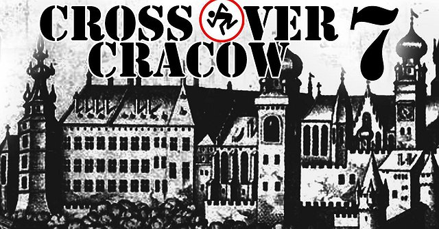 Cross Over Cracow