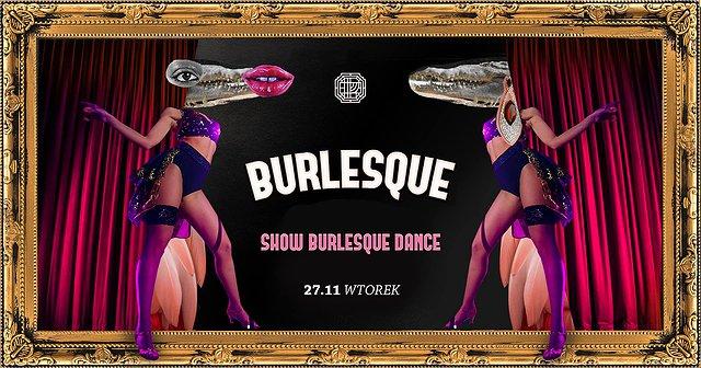 Burlesque w Próżności vol.2