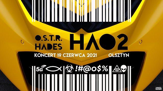 O.S.T.R HADES