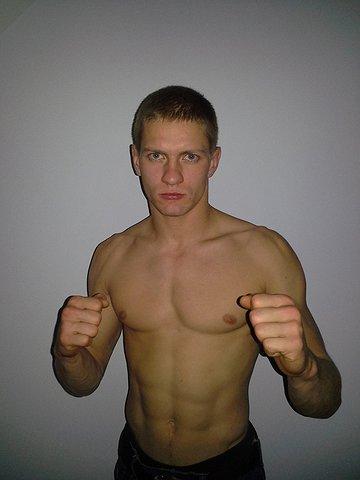 Dawid Matyszczak