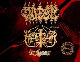 Blitz MMXX: Vader, Marduk
