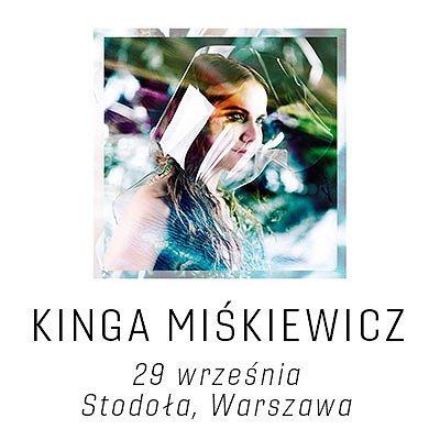 Kinga Miśkiewicz