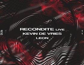 WIR #7: Recondite live