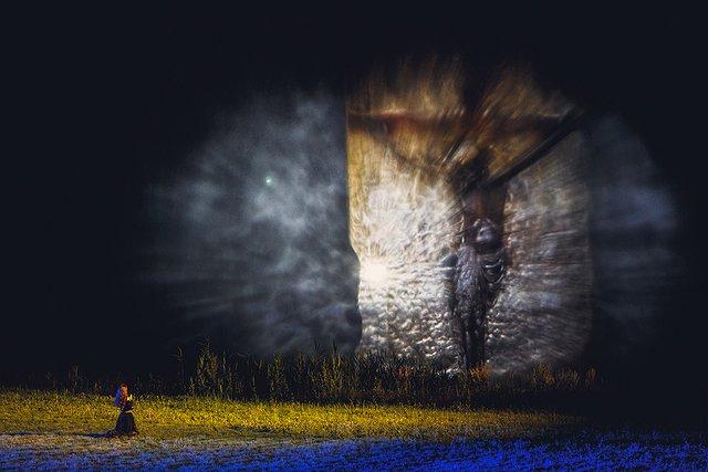 Orzeł i Krzyż - Zwycięskie Powstanie