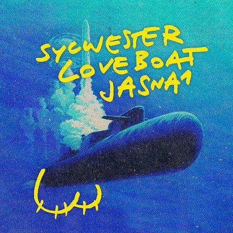 COXY / BLOK BAR Sylwester Love boat