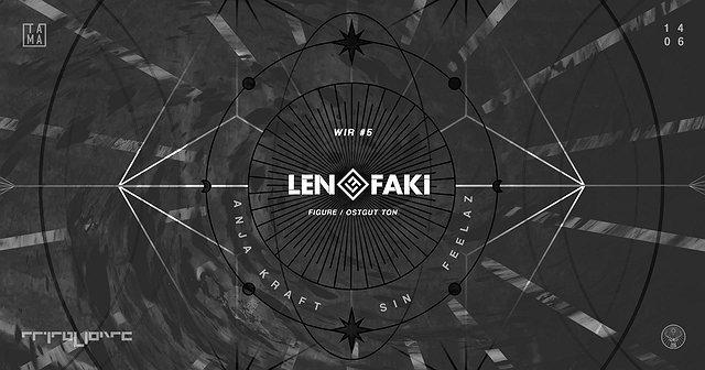 WIR#5 LEN FAKI