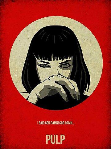 Tarantino Soundtrack Night III
