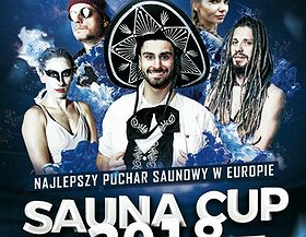 Sauna Cup 2018 w Termach Maltańskich