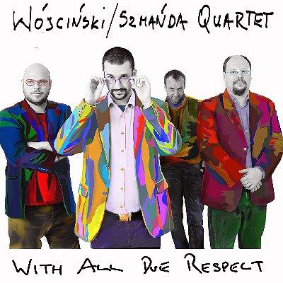 Koncert Wójciński/Szmańda Quartet
