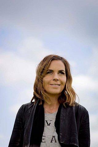 Anja Schneider