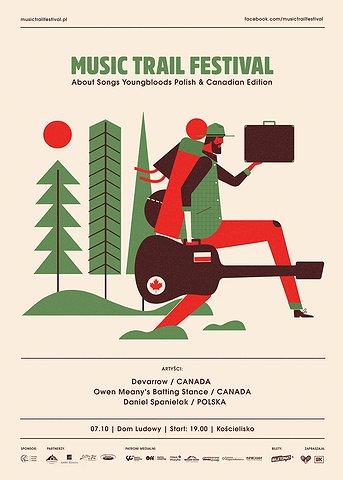 Music Trail Festival