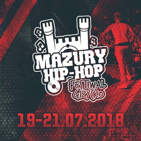Mazury Hip Hop Festiwal 2018