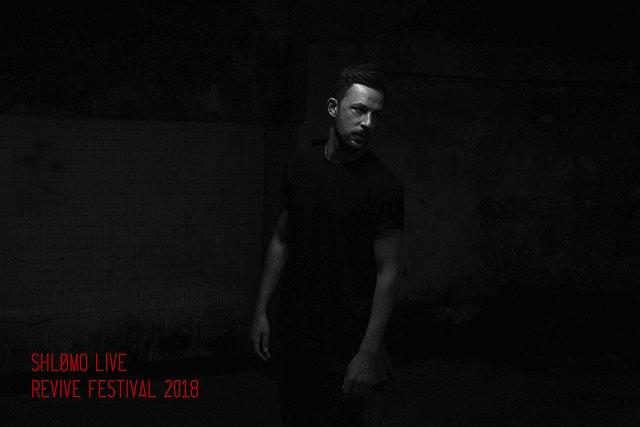 Revive Festival 2018