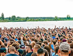 POLISH HIP-HOP TV FESTIVAL PŁOCK 2016