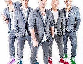 Zespół Boys