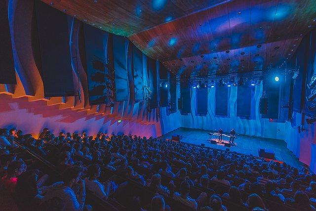Festiwal Tauron Nowa Muzyka   fot. Radosław Kazimierczak
