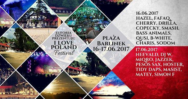 EUFORIA DŹWIĘKU prezentuje I Love Poland