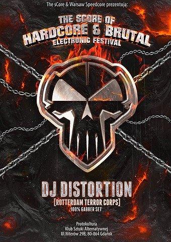 DJ DISTORTION