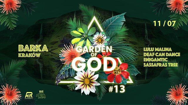 Garden of God #13