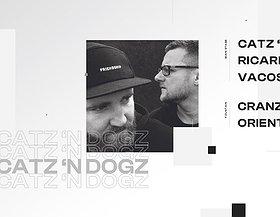 SFINKS700: CATZ 'N DOGZ