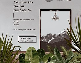 Drugi Poznański Salon Ambientu