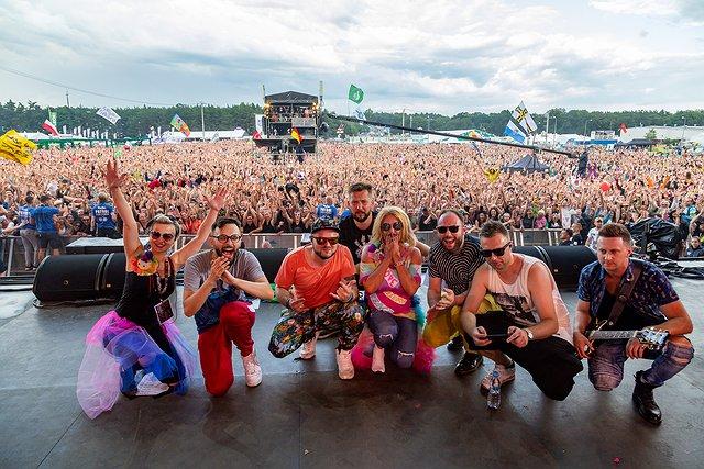 Pol'And'Rock Festiwal 2019