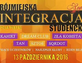 Trójmiejska Integracja Studencka 2016