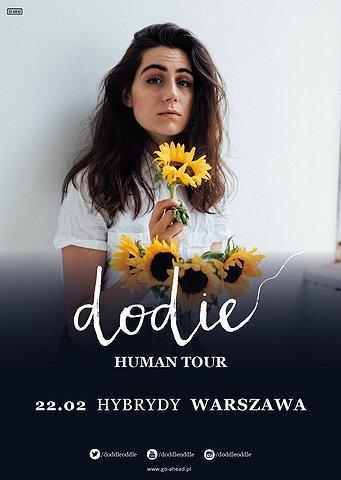 Dodie | HUMAN tour