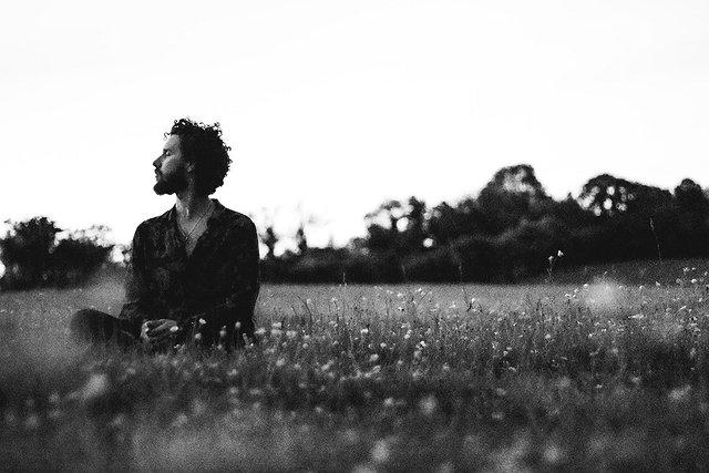 Luke De-Sciscio, fot. Gerry Hughs