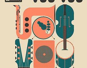 VOO VOO - Wygramy Muzyką