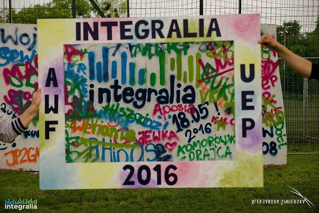 INTEGRALIA 2017