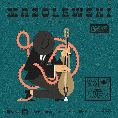 Wojtek Mazolewski