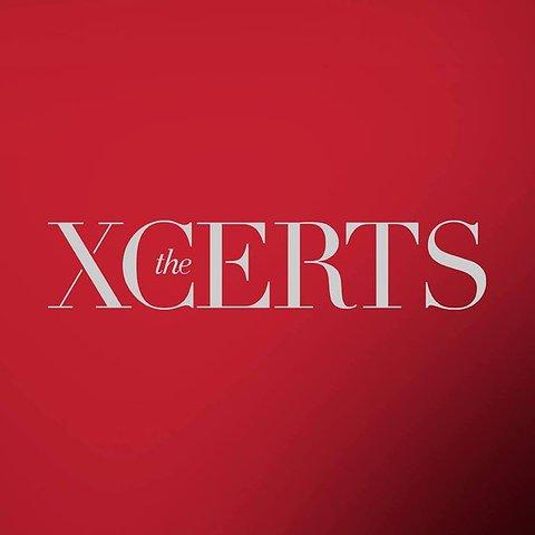 The Xcerts